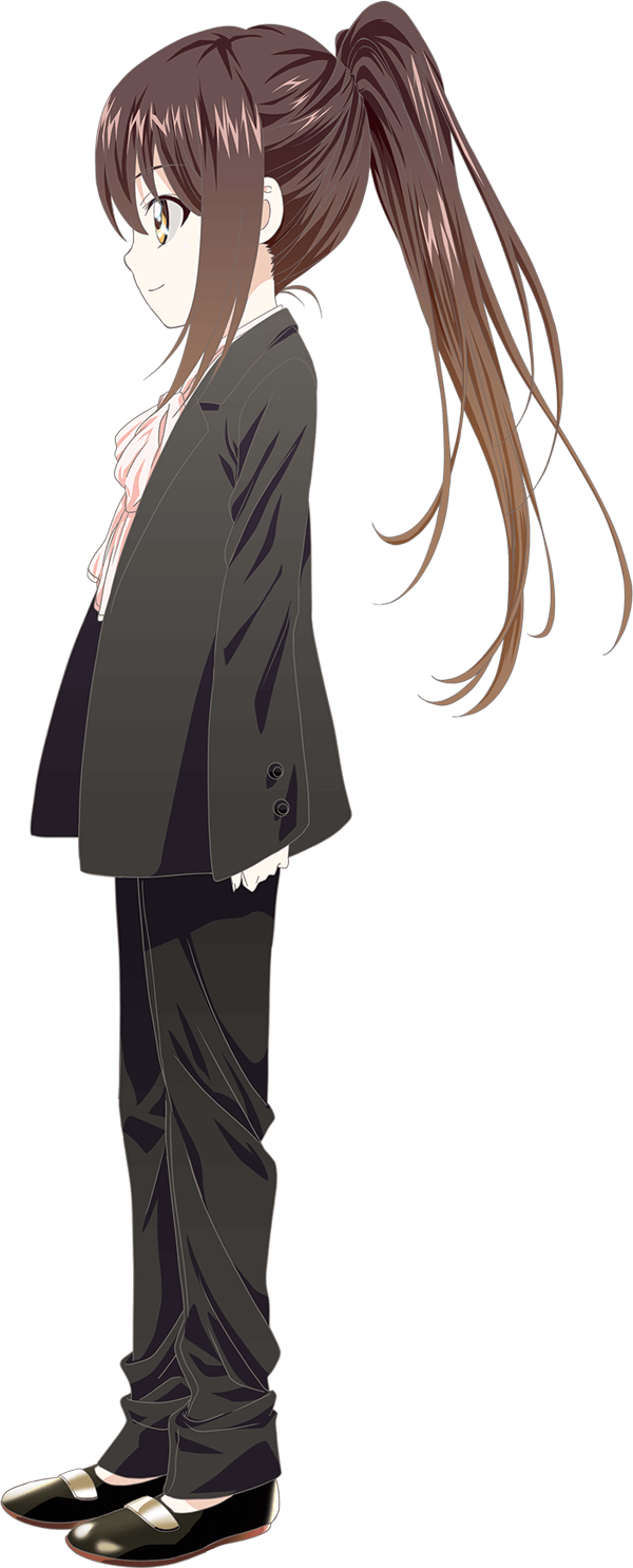 chizuru SIDE